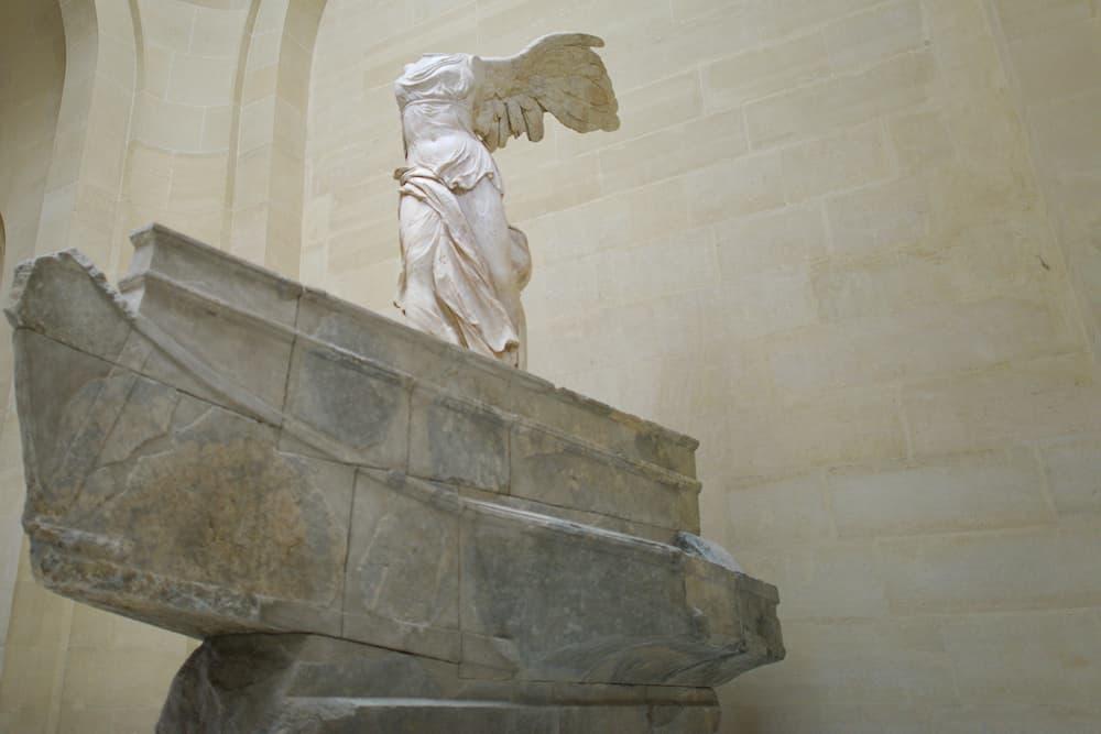 Le Louvre comme si vous y étiez