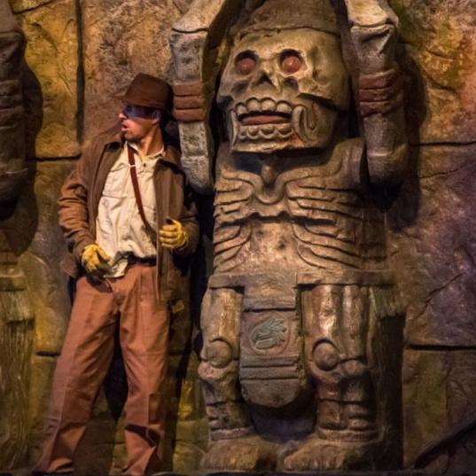Revue de presse 📰 Archéologie : avec l'Inrap, devenez l'Indiana Jones du confinement