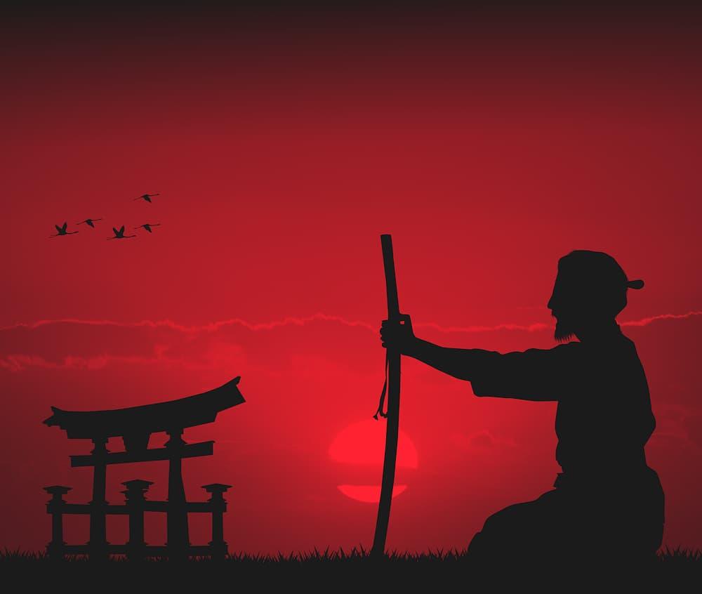 « Paraître et prétendre », d'Olivier Ansart : la grande mascarade des samouraïs