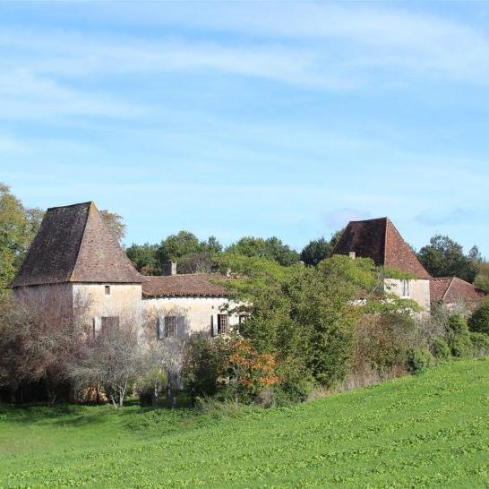 Châteaux en fête : Le château de La Guionie à Lempzours