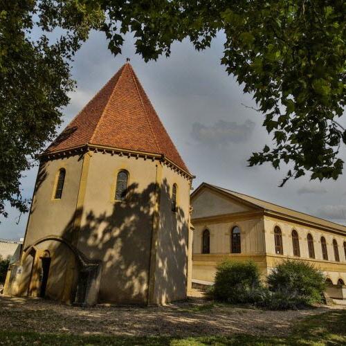 Savez-vous qui a sauvé la chapelle des Templiers ?