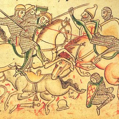 Les Templiers : la naissance du premier ordre religieux-militaire de l'histoire