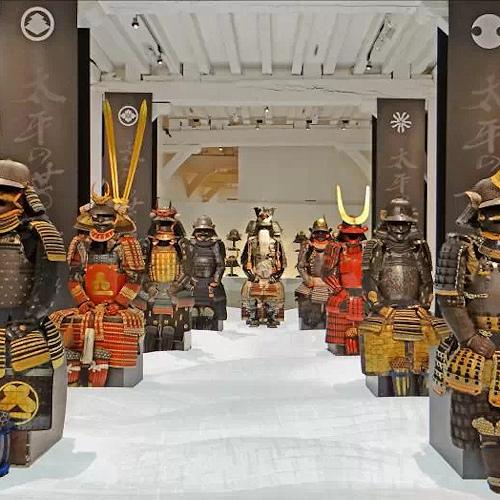 Samouraïs : 5 points-clés pour comprendre pourquoi ces valeureux guerriers ont disparu du Japon