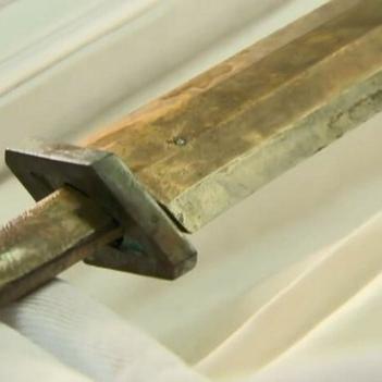 L'histoire des épées tranchantes de la dynastie Xin
