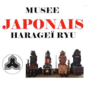 Le Musée Japonais Harageï-Ryū à Castelnau-le-Lez